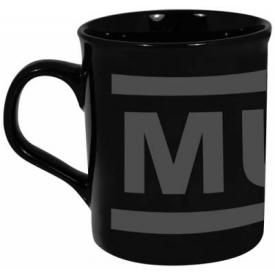 Tasse MUSE - Grey Logo