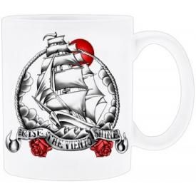 Tasse DIVERS - Rise The Viento Shine