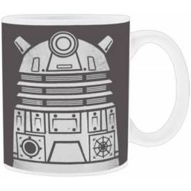 Tasse DOCTOR WHO - Dalek