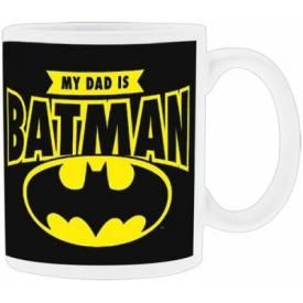 Tasse BATMAN - My Dad Is Batman