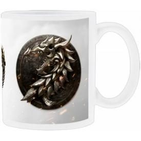 Tasse THE ELDER SCROLLS - Ebonheart