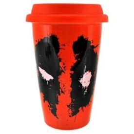 Tasse de Voyage DEADPOOL - Splat