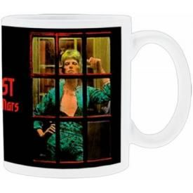 Tasse DAVID BOWIE - Ziggy Phone Box