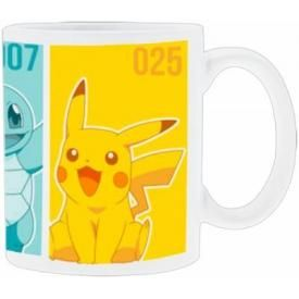 Tasse NINTENDO - Pokémon Starters