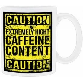 Tasse DIVERS - Extremely High Caffeine Content
