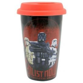Tasse de Voyage STAR WARS - Rogue One Enlist