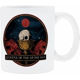 Tasse QUEENS OF THE STONE AGE - Chalice