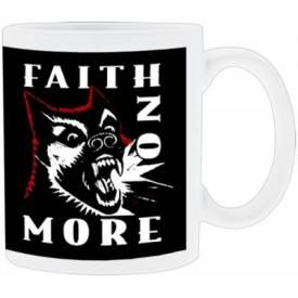 Tasse FAITH NO MORE - King for a Day
