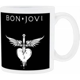 Tasse BON JOVI - Greatest Hits