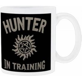 Tasse SUPERNATURAL - Hunter In Training