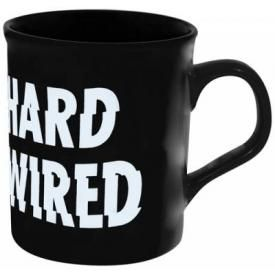 Tasse METALLICA - Hardwired Shiny