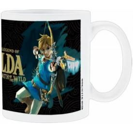 Tasse NINTENDO - Zelda Breath Of The Wild