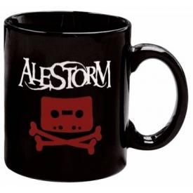 Tasse ALESTORM - Drink Tea Or Die