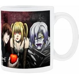 Tasse DEATH NOTE - Personnages