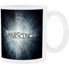 Tasse EVANESCENCE - Flash