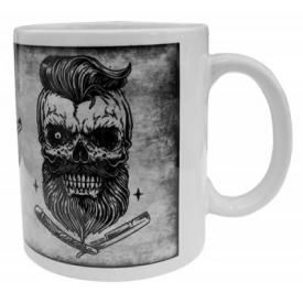 Tasse DARKSIDE - Bearded Skull