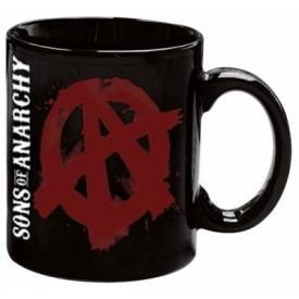 Tasse SONS OF ANARCHY - Logo Anarchie