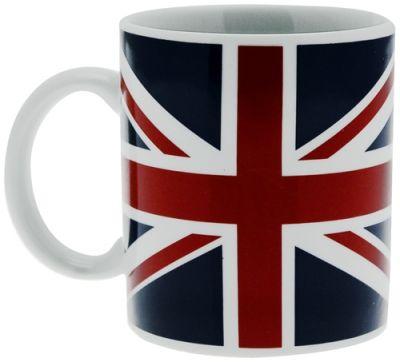 Image de Tasse DIVERS - Union Jack