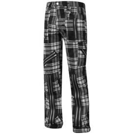 Pantalon Mixte TIGER OF LONDON - Bondage Pant Tartan 2