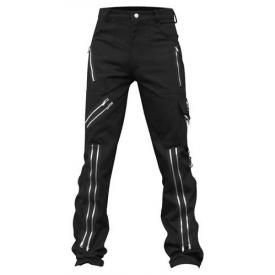 Pantalon Mixte TIGER OF LONDON - Bondage Black