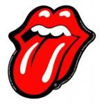 Sticker ROLLING STONES - Tongue