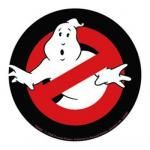 Sticker GHOSTBUSTERS - Logo