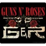 Sticker GUNS N ROSES - Chinese Democracy