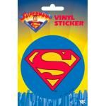 Sticker SUPERMAN - Classic Logo