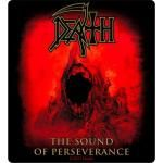 Sticker DEATH - The Sound Of Perseverance