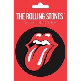 Sticker ROLLING STONES - Classic Lips