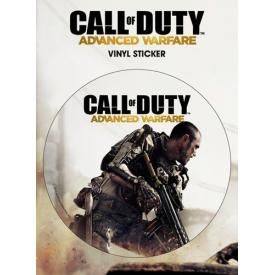 Sticker CALL OF DUTY - Advance Warfare