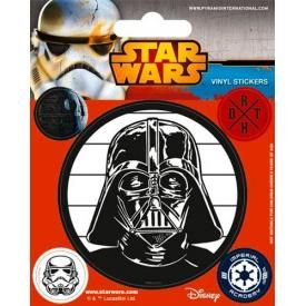 Pack de 5 Stickers STAR WARS - Imperial