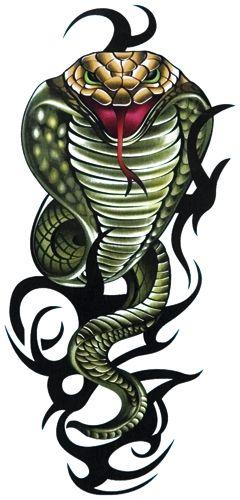 Prochain Cobra