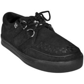 Chaussures Basses TUK - Black Sneakers Original