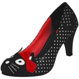 Chaussures TUK - Kitty Pop Heel