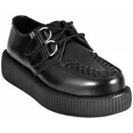 Chaussures TUK - Creepers Viva Leather