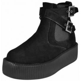 Chaussures TUK - Creepers Montantes Chelsea