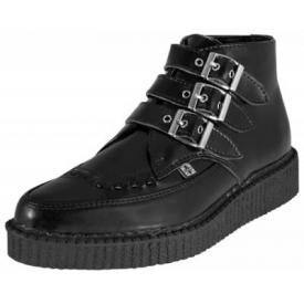 Chaussures TUK - Creepers Montantes Point Boot