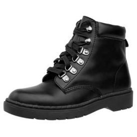 Chaussures TUK - Black Ealing Work Boots
