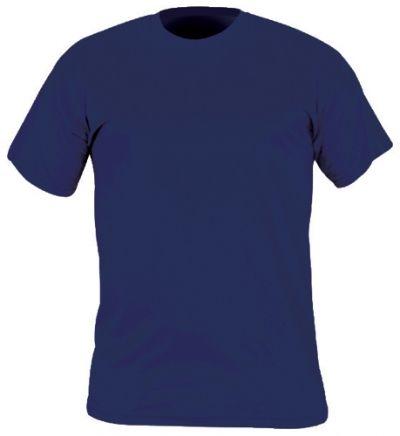 Image de T-Shirt B&C VIERGE - Marine