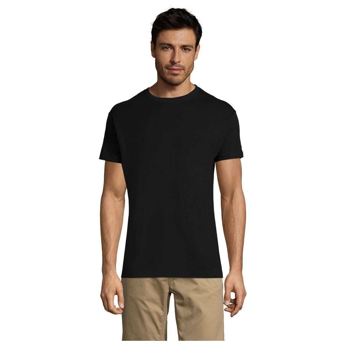 T-Shirt MC Regent
