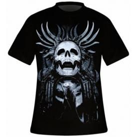 T-Shirt Mec TOXIC ANGEL - Angel Gate