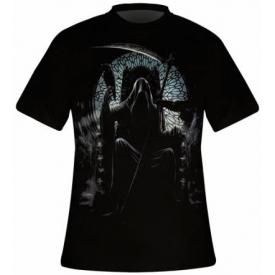 T-Shirt Mec TOXIC ANGEL - Throne Of Time
