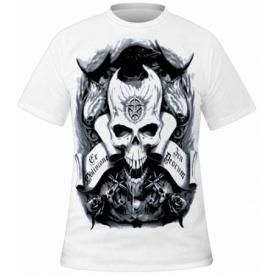 T-Shirt Mec TOXIC ANGEL - Fleshbound