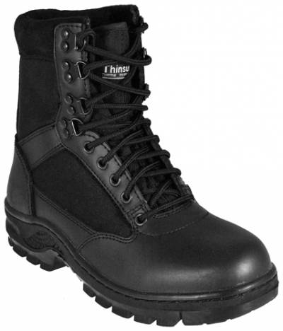 Boots UNDERCOVER Security Boots