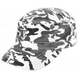 Casquette ATLANTIS CAP - Urban Uniform Camouflage Snow