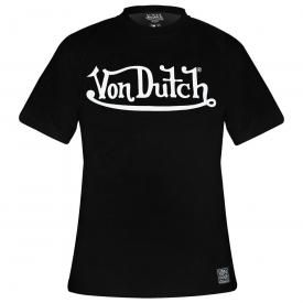 T-Shirt Homme VON DUTCH - Best