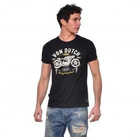 T-Shirt Homme VON DUTCH - Bike Kustom