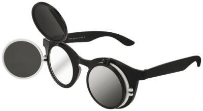 lunettes de soleil divers triple vue lunettes rock a gogo. Black Bedroom Furniture Sets. Home Design Ideas