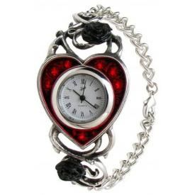 Montre ALCHEMY GOTHIC - Bed Of Blood Roses